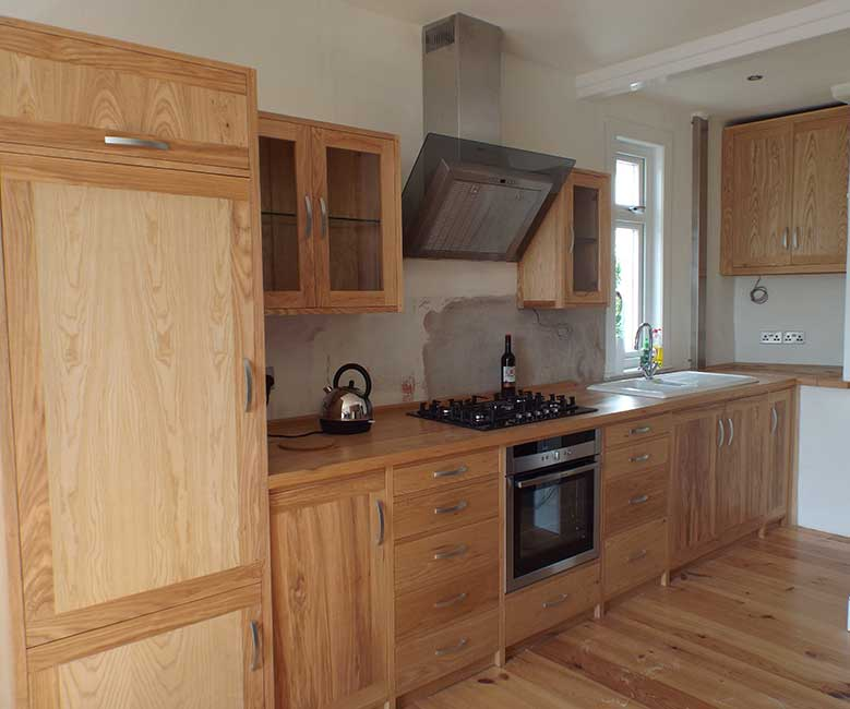 Kitchens Made To Order
